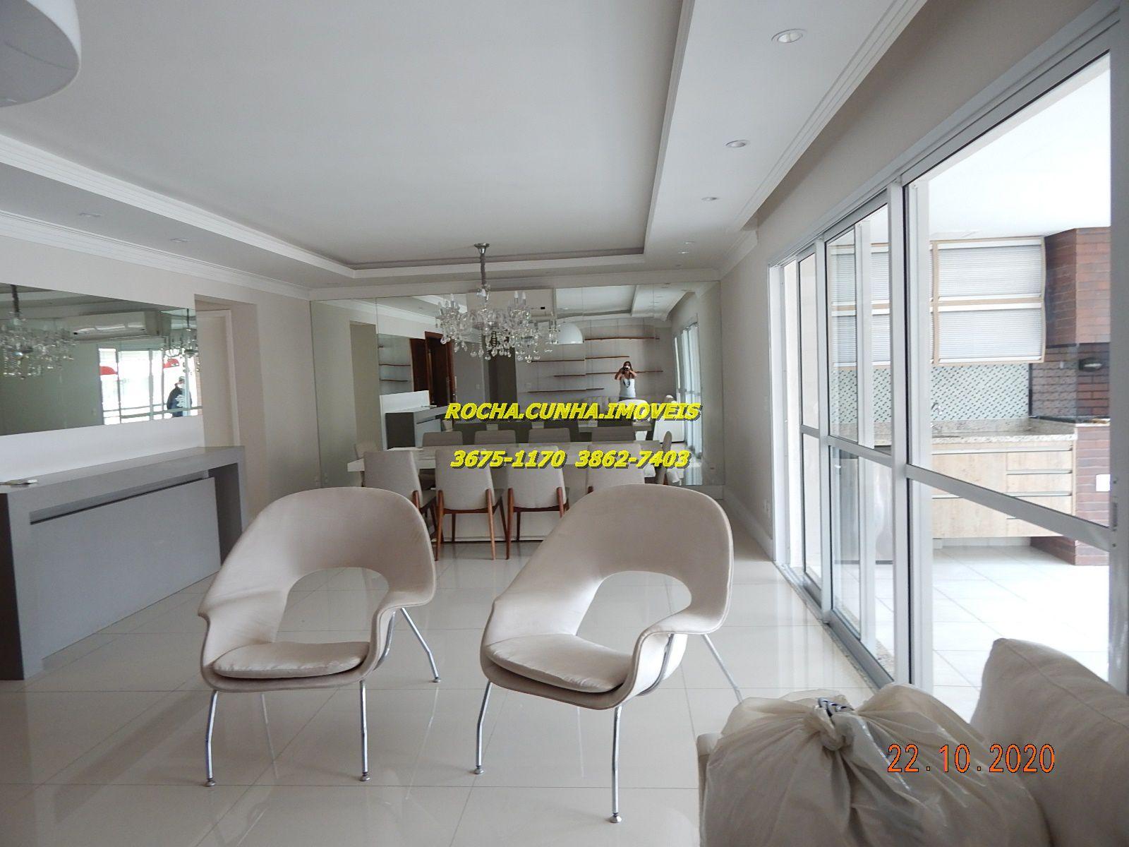 Apartamento 3 quartos para alugar São Paulo,SP - R$ 11.000 - LOCACAO5154 - 2