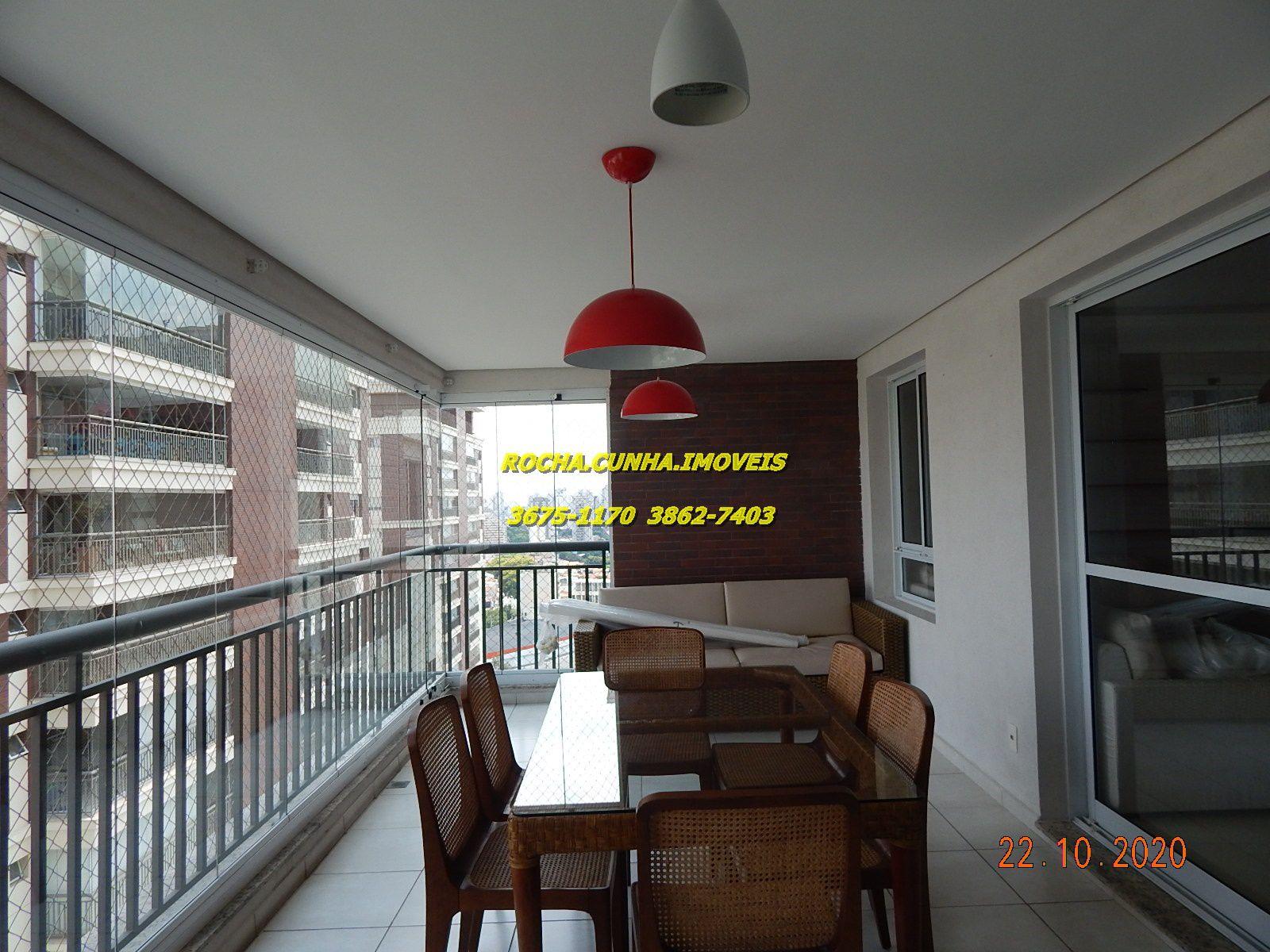 Apartamento 3 quartos para alugar São Paulo,SP - R$ 11.000 - LOCACAO5154 - 4
