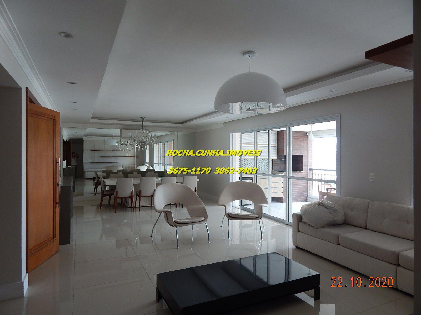 Apartamento 3 quartos para alugar São Paulo,SP - R$ 11.000 - LOCACAO5154 - 6