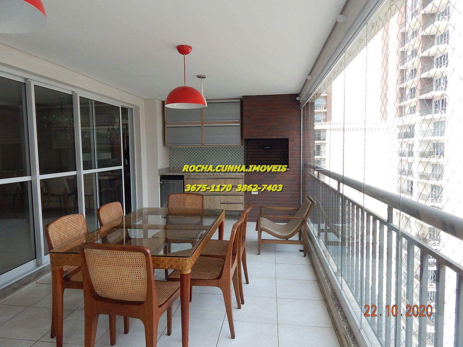 Apartamento 3 quartos para alugar São Paulo,SP - R$ 11.000 - LOCACAO5154 - 7