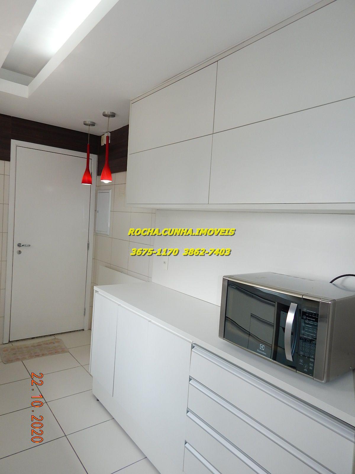 Apartamento 3 quartos para alugar São Paulo,SP - R$ 11.000 - LOCACAO5154 - 11