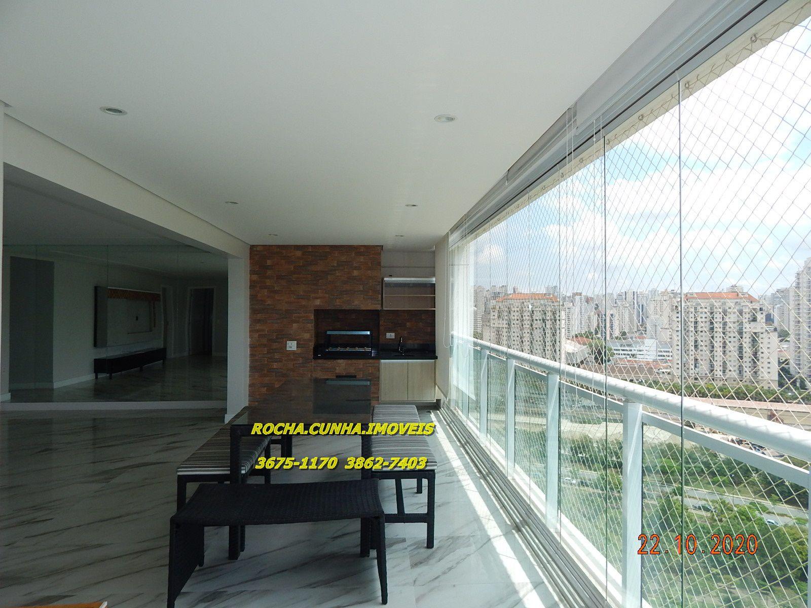 Apartamento 3 quartos para alugar São Paulo,SP - R$ 12.000 - LOCACAO35154 - 2