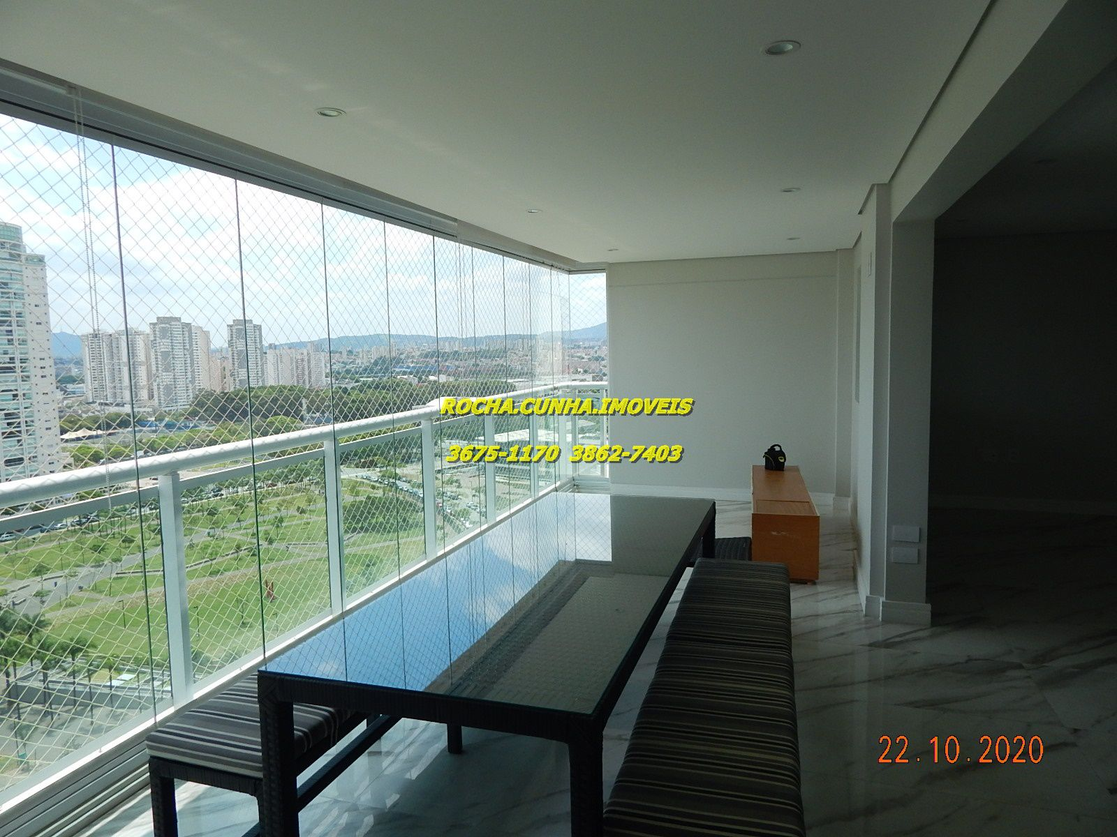 Apartamento 3 quartos para alugar São Paulo,SP - R$ 12.000 - LOCACAO35154 - 4