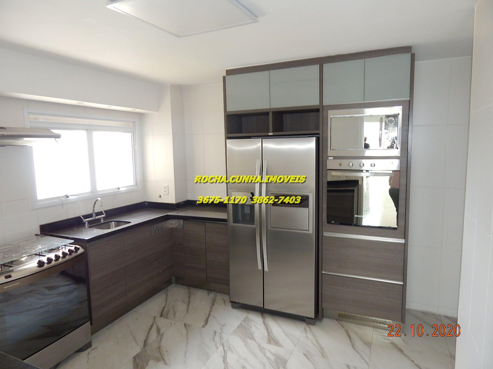 Apartamento 3 quartos para alugar São Paulo,SP - R$ 12.000 - LOCACAO35154 - 9