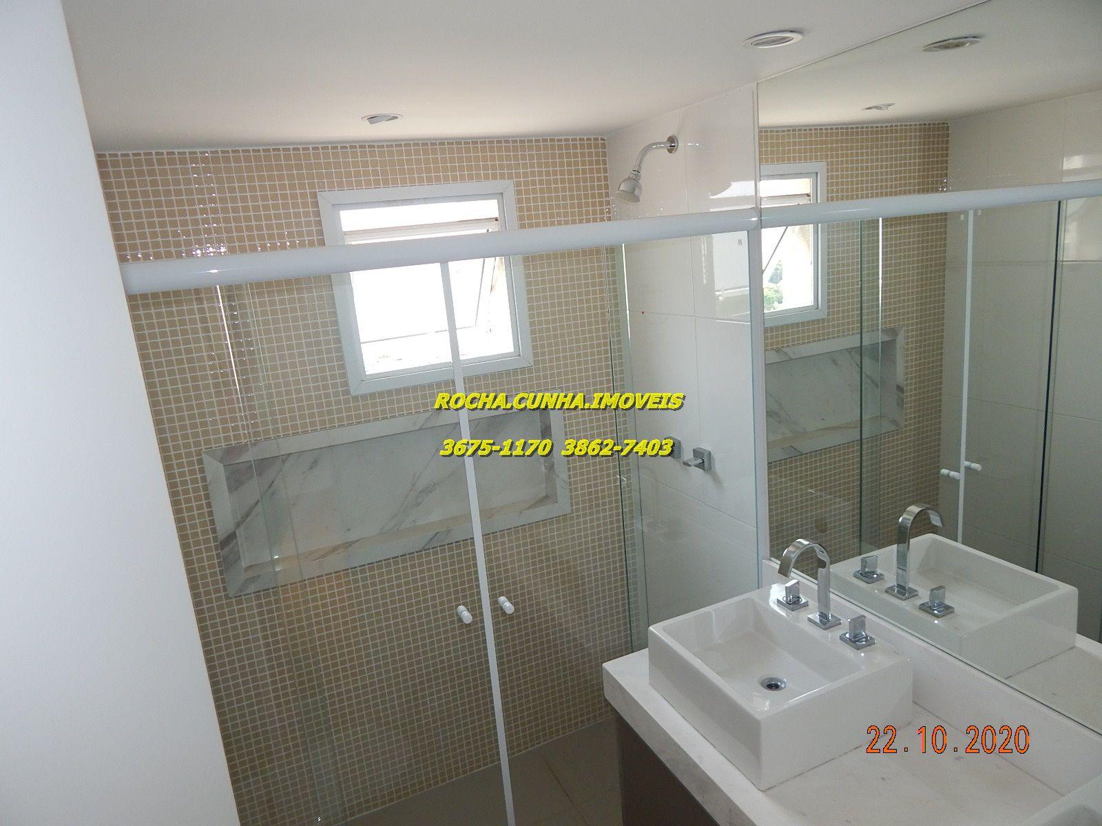 Apartamento 3 quartos para alugar São Paulo,SP - R$ 12.000 - LOCACAO35154 - 24