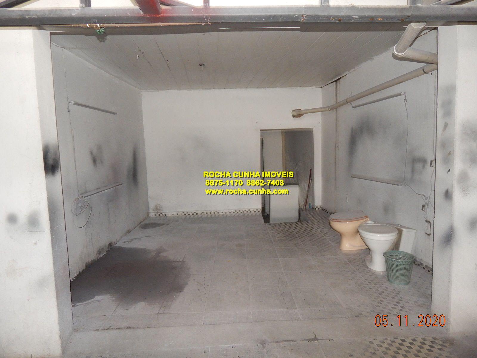 Galpão 280m² para alugar São Paulo,SP - R$ 7.000 - LOCACAO8954 - 1