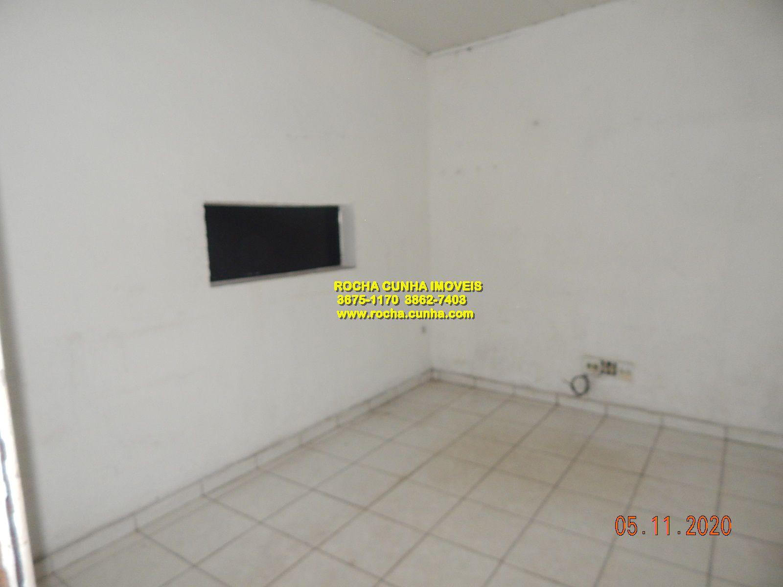 Galpão 280m² para alugar São Paulo,SP - R$ 7.000 - LOCACAO8954 - 8