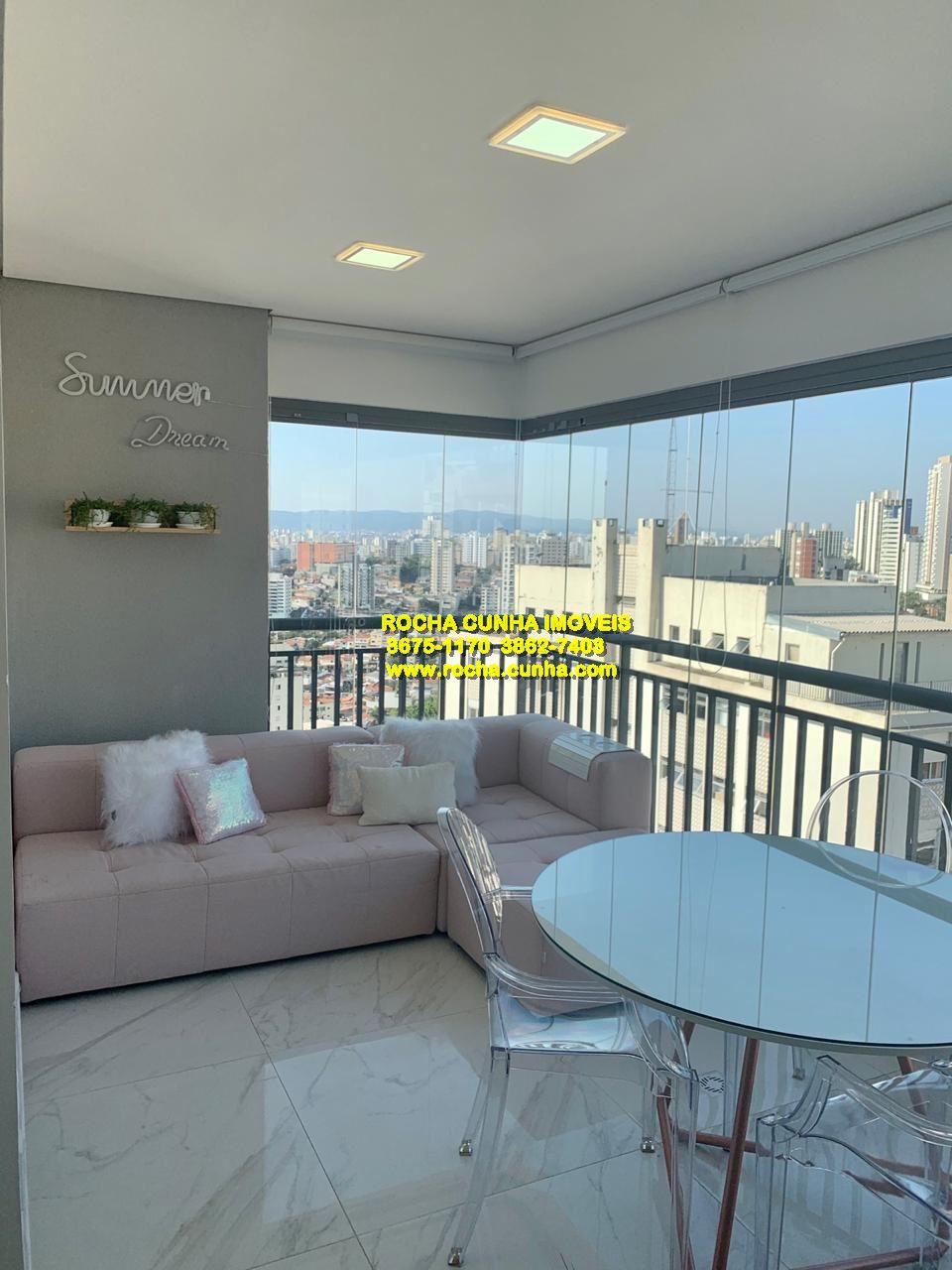 Apartamento 2 quartos à venda São Paulo,SP - R$ 1.200.000 - VENDA8399 - 6