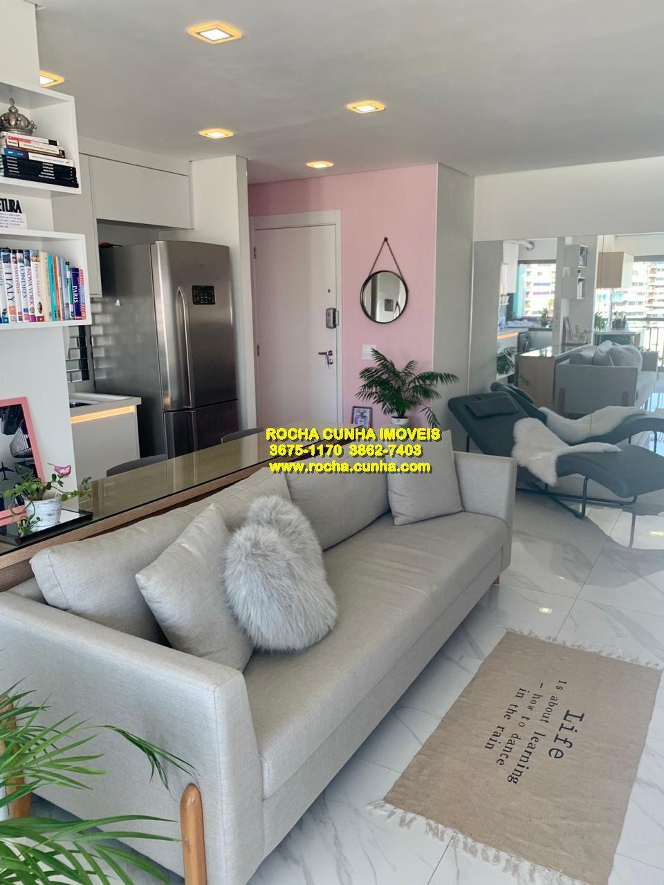 Apartamento 2 quartos à venda São Paulo,SP - R$ 1.200.000 - VENDA8399 - 7