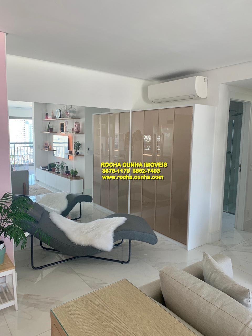 Apartamento 2 quartos à venda São Paulo,SP - R$ 1.200.000 - VENDA8399 - 21