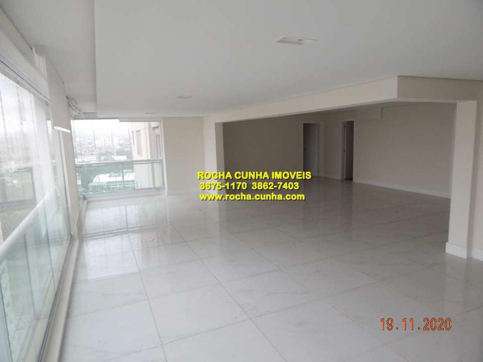 Apartamento 4 quartos à venda São Paulo,SP - R$ 3.000.000 - VENDA1123 - 1