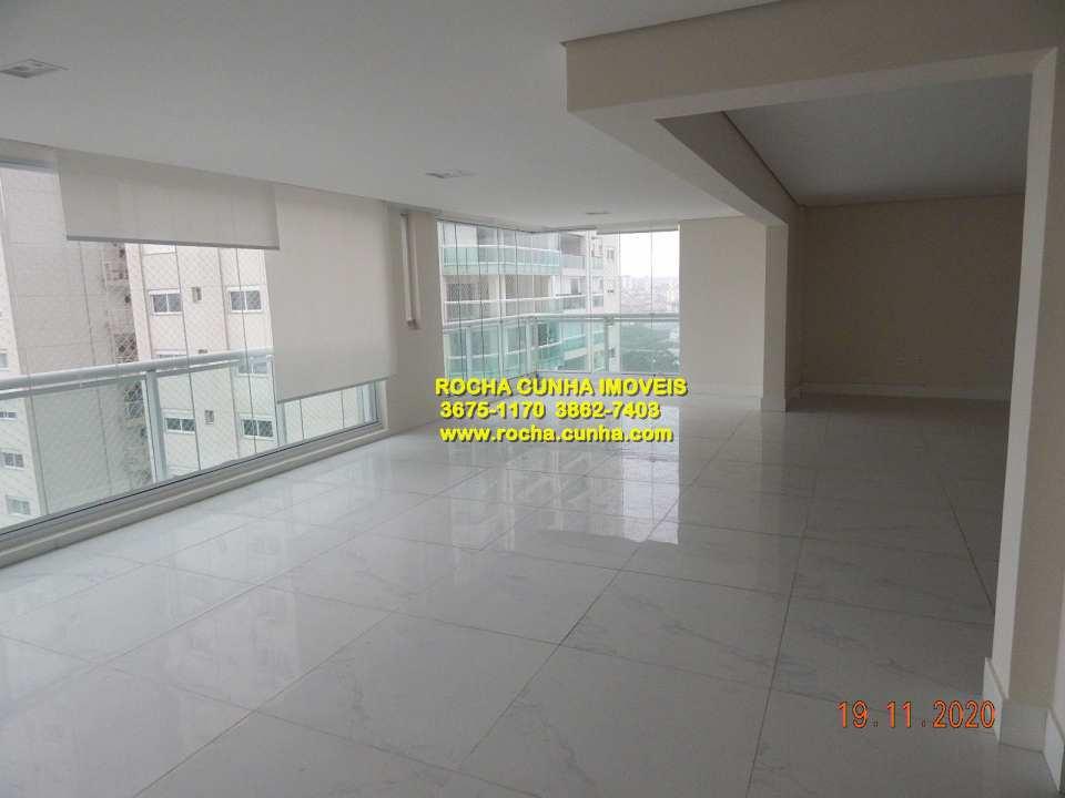 Apartamento 4 quartos à venda São Paulo,SP - R$ 3.000.000 - VENDA1123 - 2