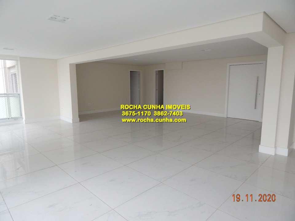Apartamento 4 quartos à venda São Paulo,SP - R$ 3.000.000 - VENDA1123 - 3