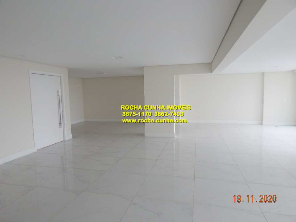 Apartamento 4 quartos à venda São Paulo,SP - R$ 3.000.000 - VENDA1123 - 4