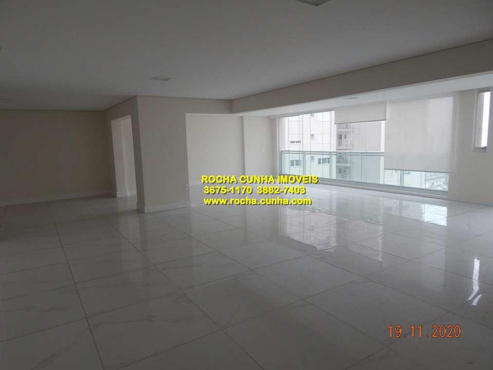 Apartamento 4 quartos à venda São Paulo,SP - R$ 3.000.000 - VENDA1123 - 6
