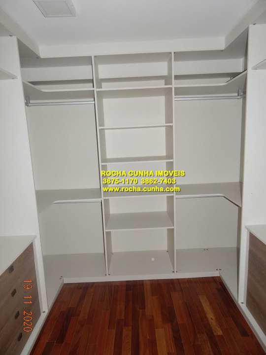 Apartamento 4 quartos à venda São Paulo,SP - R$ 3.000.000 - VENDA1123 - 18