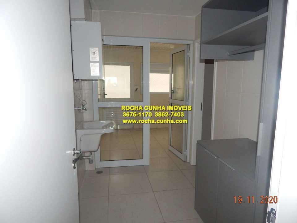 Apartamento 4 quartos à venda São Paulo,SP - R$ 3.000.000 - VENDA1123 - 20