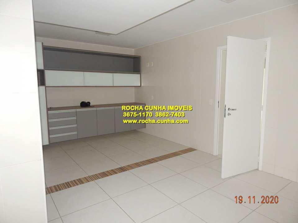 Apartamento 4 quartos à venda São Paulo,SP - R$ 3.000.000 - VENDA1123 - 22