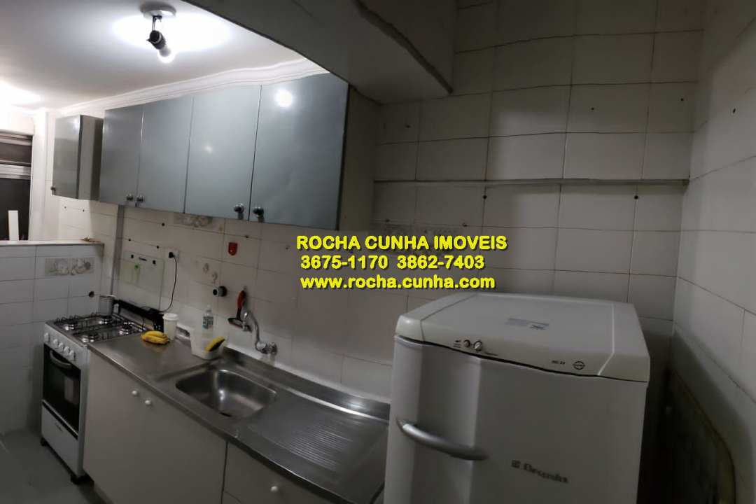 Apartamento 2 quartos para alugar São Paulo,SP - R$ 2.400 - LOCACAO3112 - 2