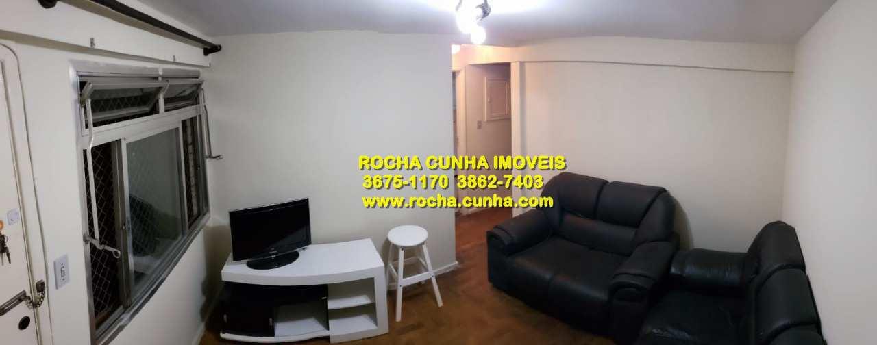 Apartamento 2 quartos para alugar São Paulo,SP - R$ 2.400 - LOCACAO3112 - 3