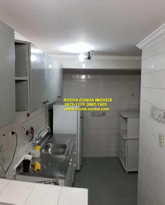 Apartamento 2 quartos para alugar São Paulo,SP - R$ 2.400 - LOCACAO3112 - 4