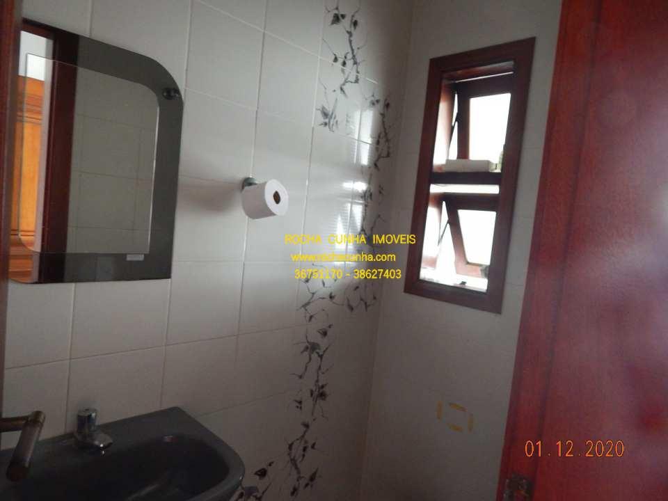 Casa em Condomínio 4 quartos para venda e aluguel Santana de Parnaíba,SP - VELO7303 - 3