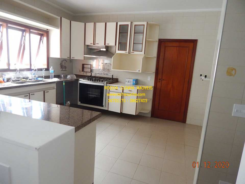 Casa em Condomínio 4 quartos para venda e aluguel Santana de Parnaíba,SP - VELO7303 - 5