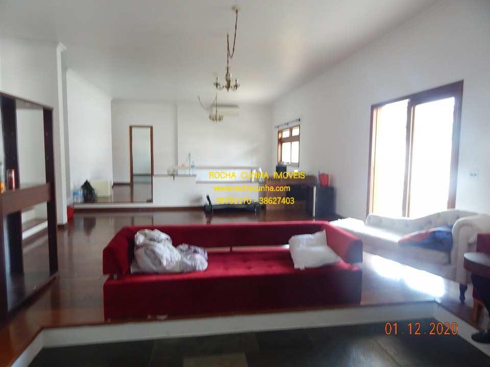 Casa em Condomínio 4 quartos para venda e aluguel Santana de Parnaíba,SP - VELO7303 - 6