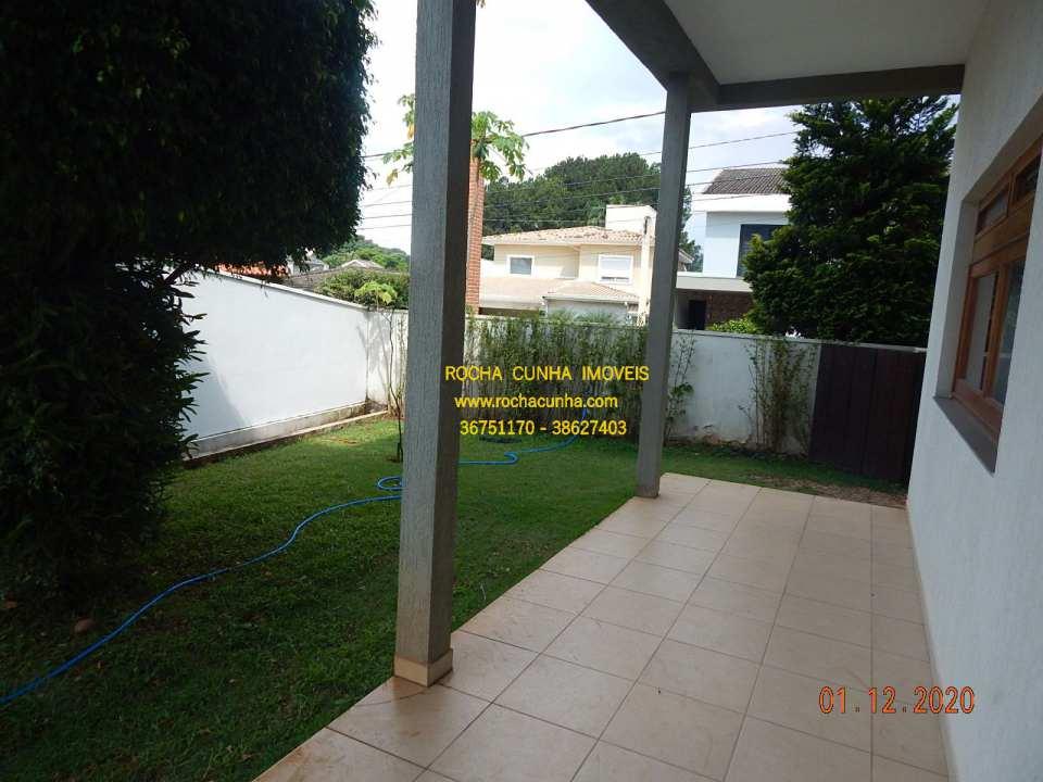 Casa em Condomínio 4 quartos para venda e aluguel Santana de Parnaíba,SP - VELO7303 - 7