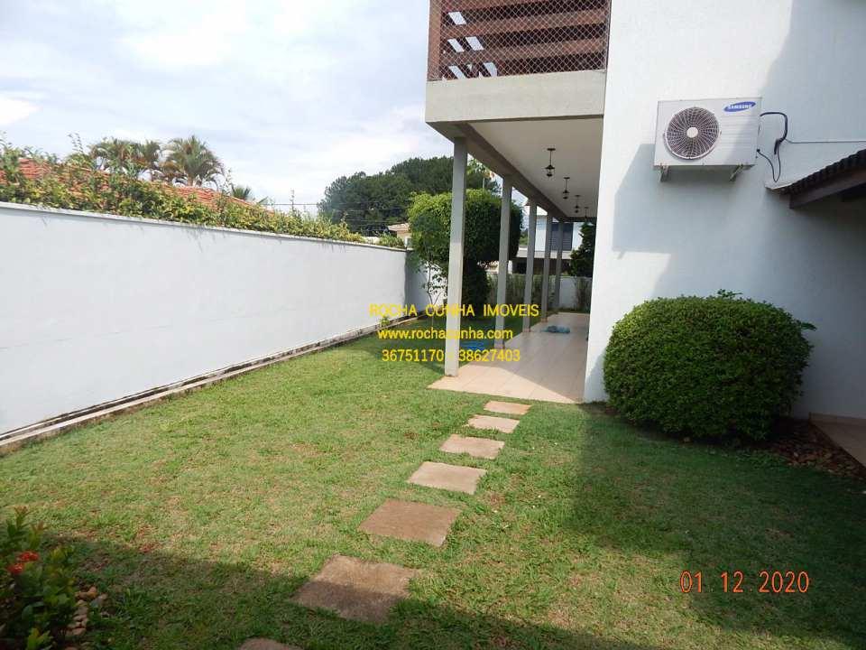 Casa em Condomínio 4 quartos para venda e aluguel Santana de Parnaíba,SP - VELO7303 - 9
