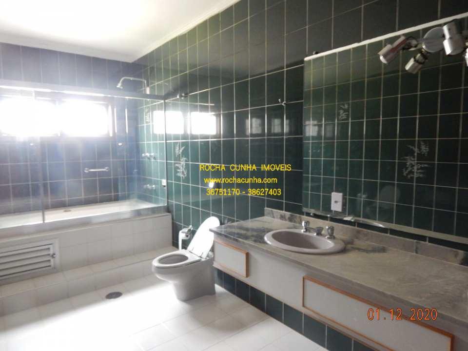 Casa em Condomínio 4 quartos para venda e aluguel Santana de Parnaíba,SP - VELO7303 - 14