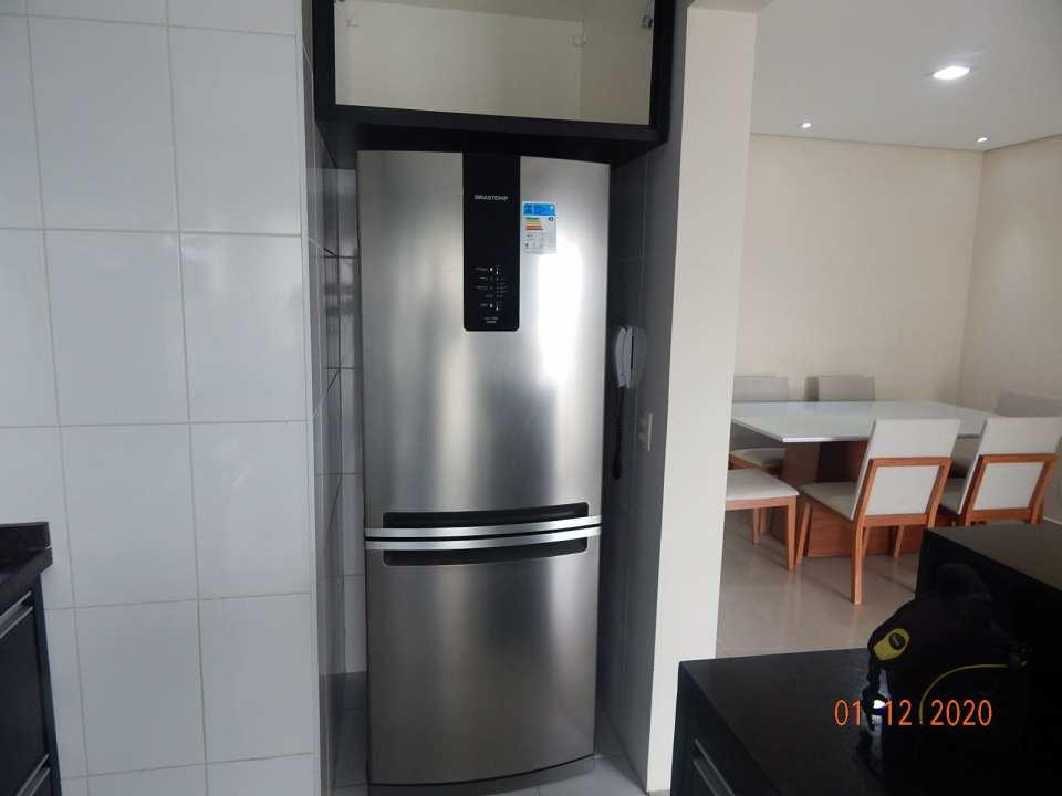 Casa em Condomínio 4 quartos para venda e aluguel Santana de Parnaíba,SP - VELO7303 - 17