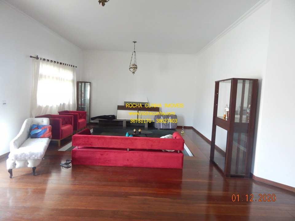 Casa em Condomínio 4 quartos para venda e aluguel Santana de Parnaíba,SP - VELO7303 - 20