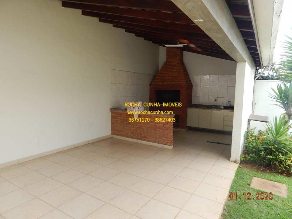 Casa em Condomínio 4 quartos para venda e aluguel Santana de Parnaíba,SP - VELO7303 - 21