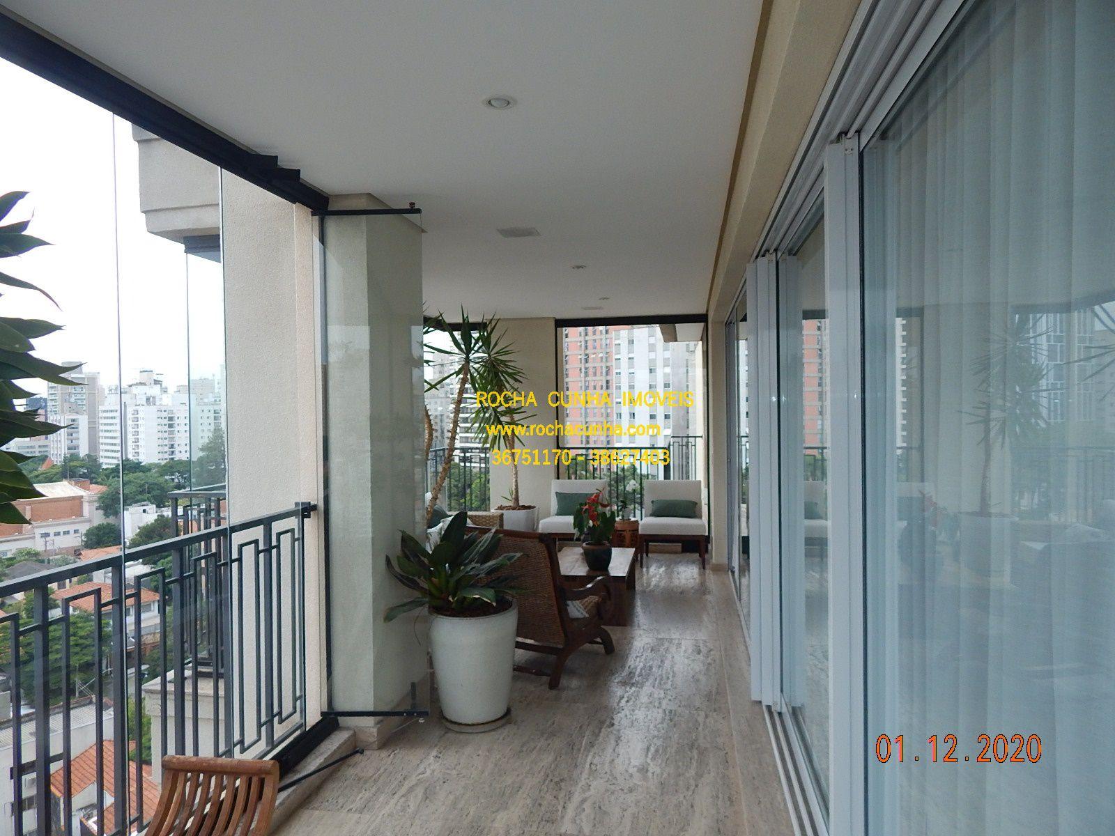 Apartamento 4 quartos para alugar São Paulo,SP - R$ 26.000 - LOCACAO6460 - 1