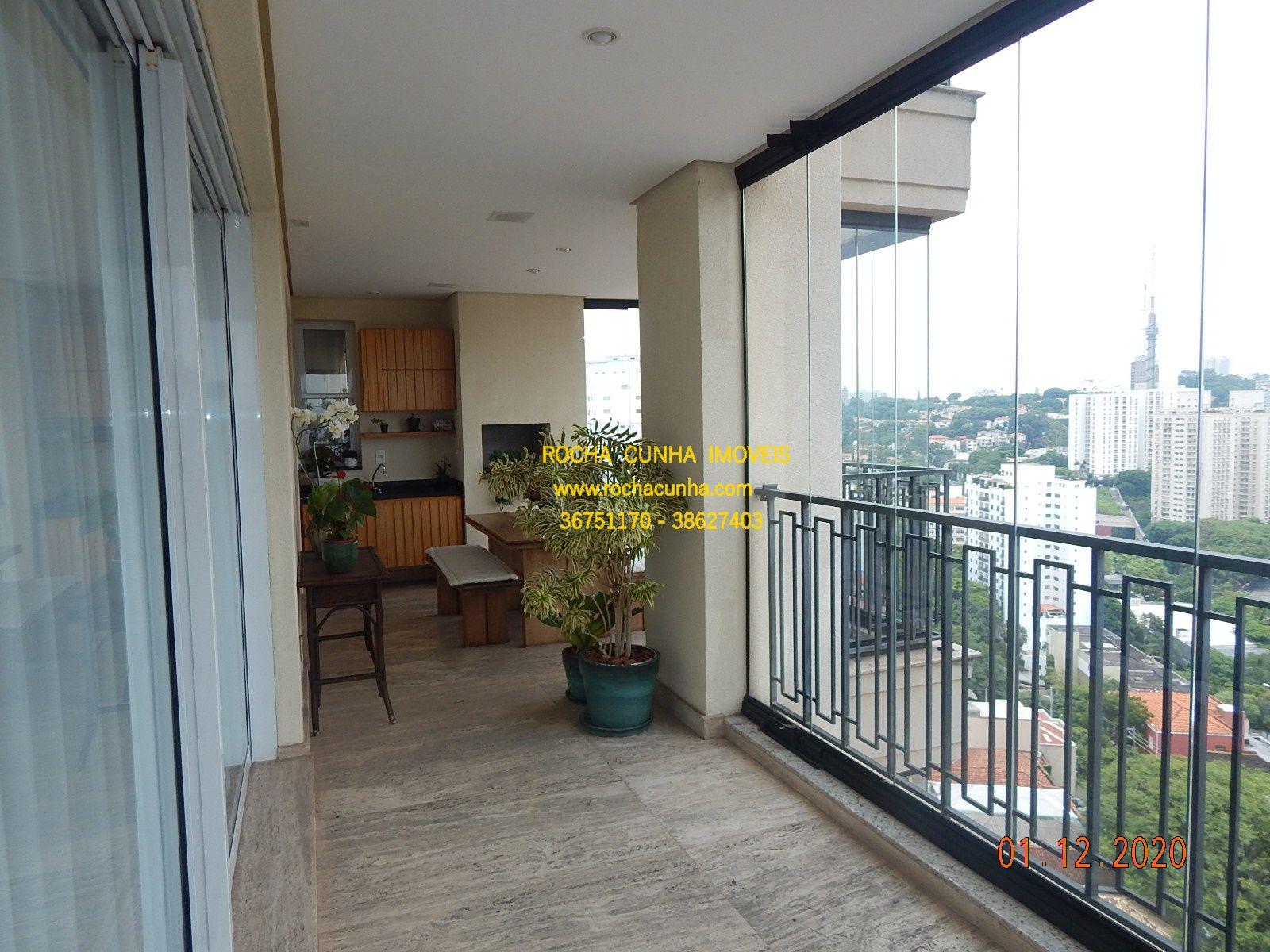 Apartamento 4 quartos para alugar São Paulo,SP - R$ 26.000 - LOCACAO6460 - 2
