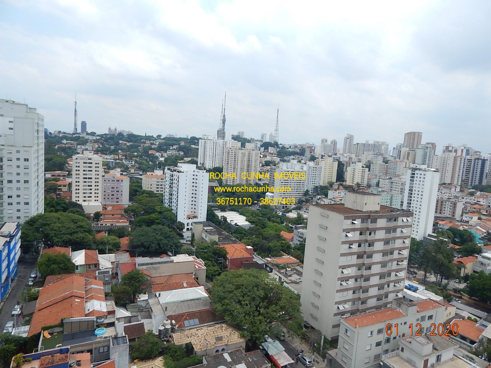 Apartamento 4 quartos para alugar São Paulo,SP - R$ 26.000 - LOCACAO6460 - 3