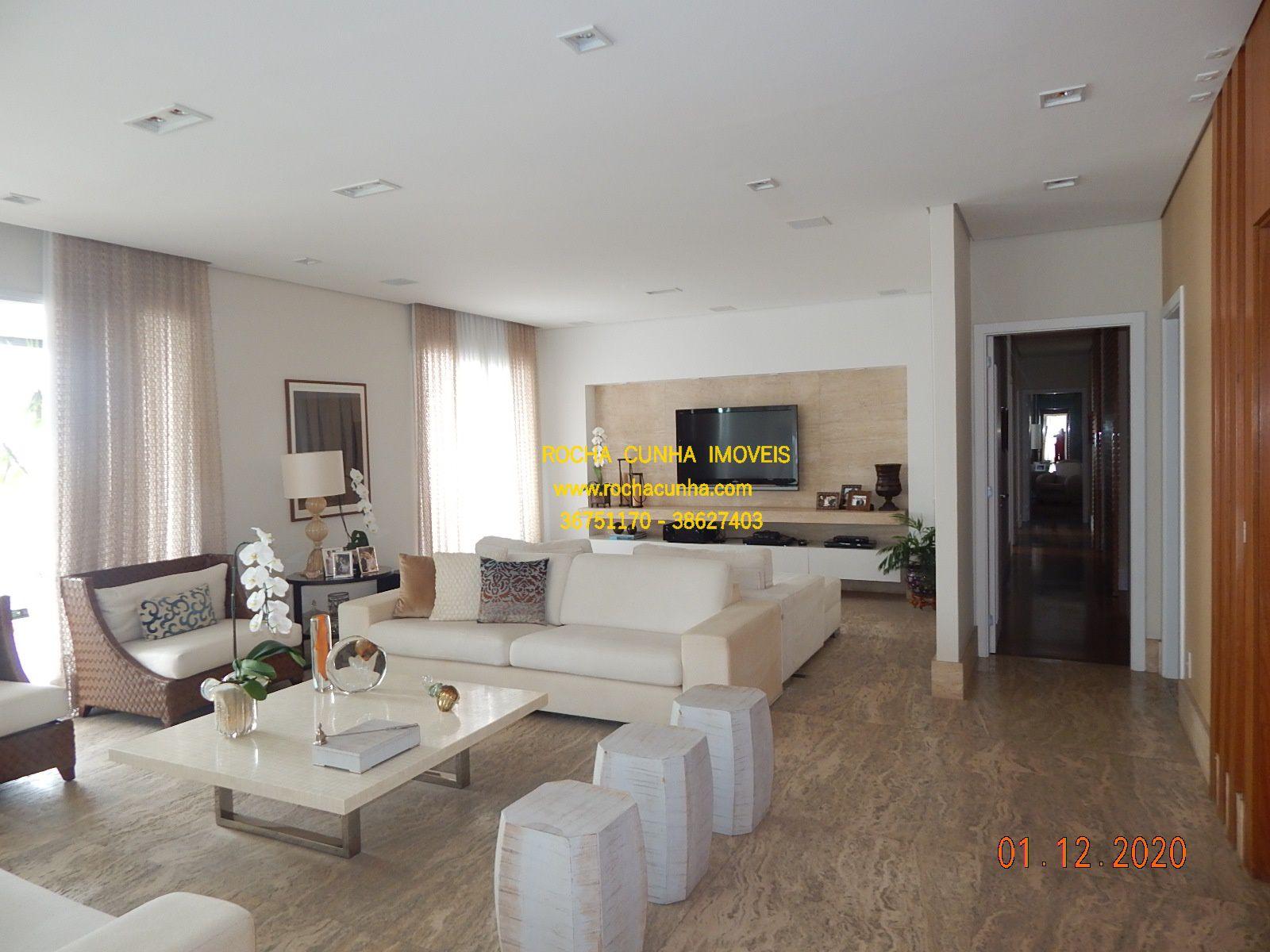 Apartamento 4 quartos para alugar São Paulo,SP - R$ 26.000 - LOCACAO6460 - 5