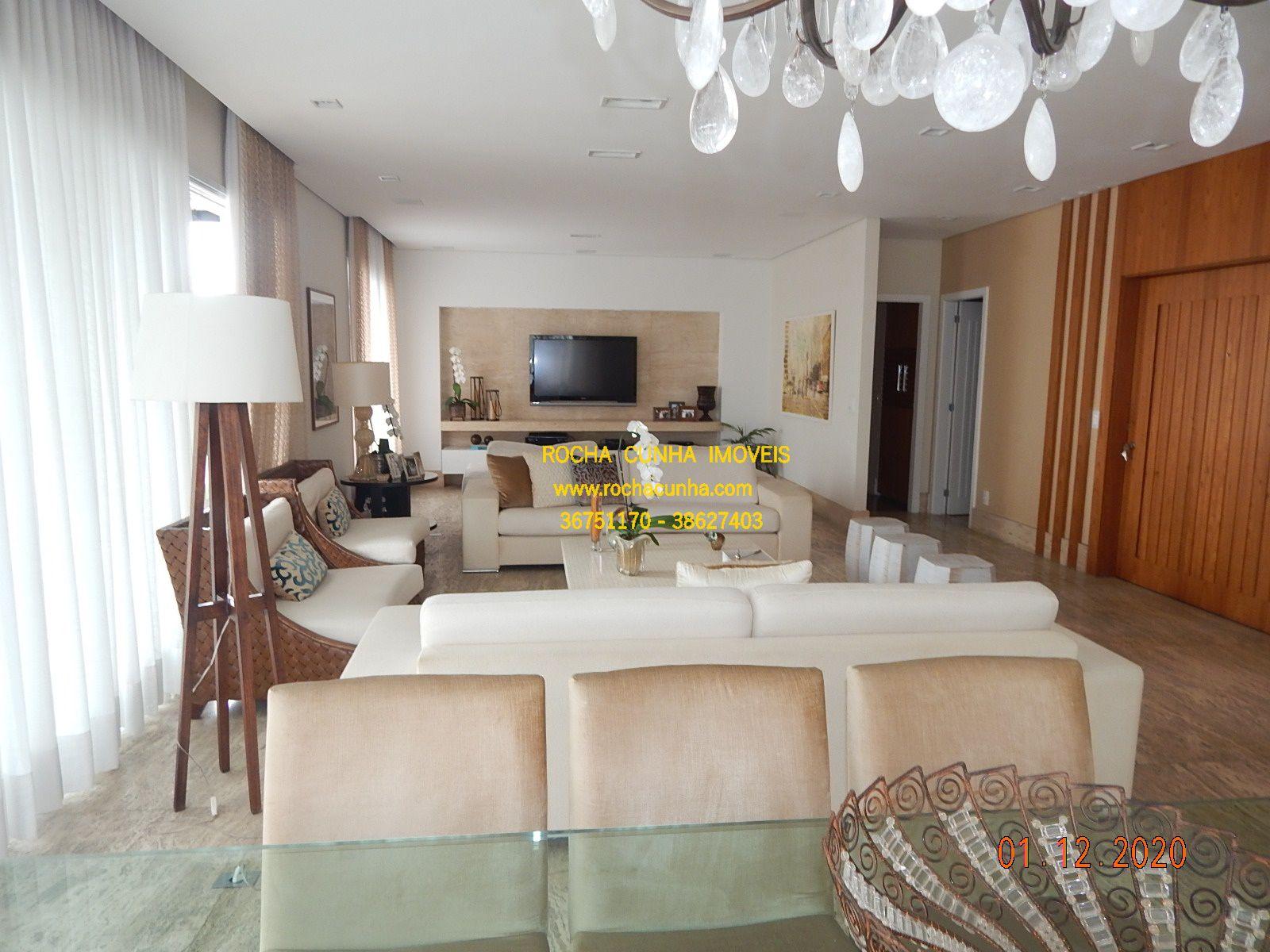 Apartamento 4 quartos para alugar São Paulo,SP - R$ 26.000 - LOCACAO6460 - 6