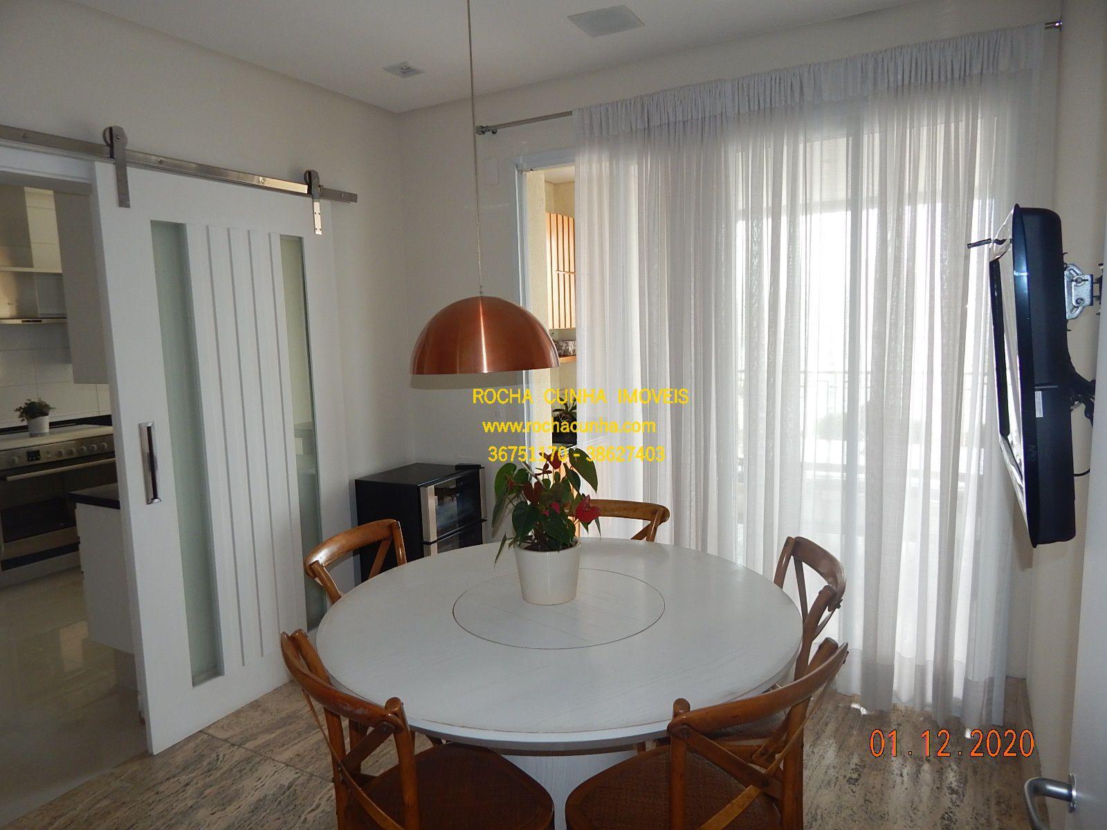 Apartamento 4 quartos para alugar São Paulo,SP - R$ 26.000 - LOCACAO6460 - 7