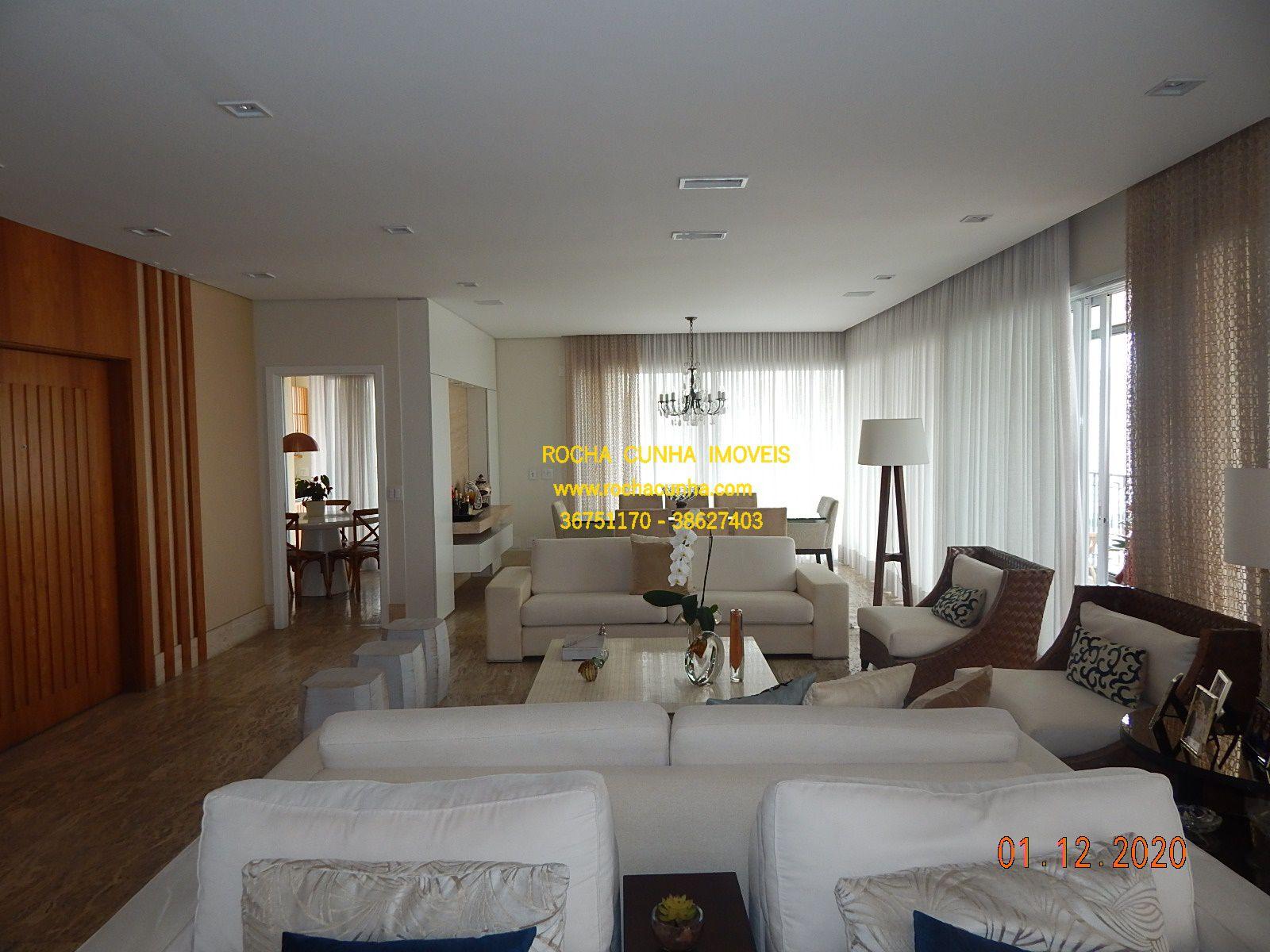 Apartamento 4 quartos para alugar São Paulo,SP - R$ 26.000 - LOCACAO6460 - 8
