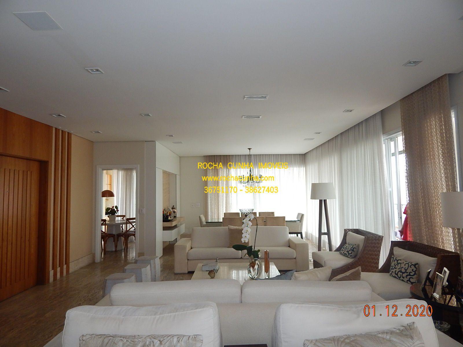 Apartamento 4 quartos para alugar São Paulo,SP - R$ 26.000 - LOCACAO6460 - 9