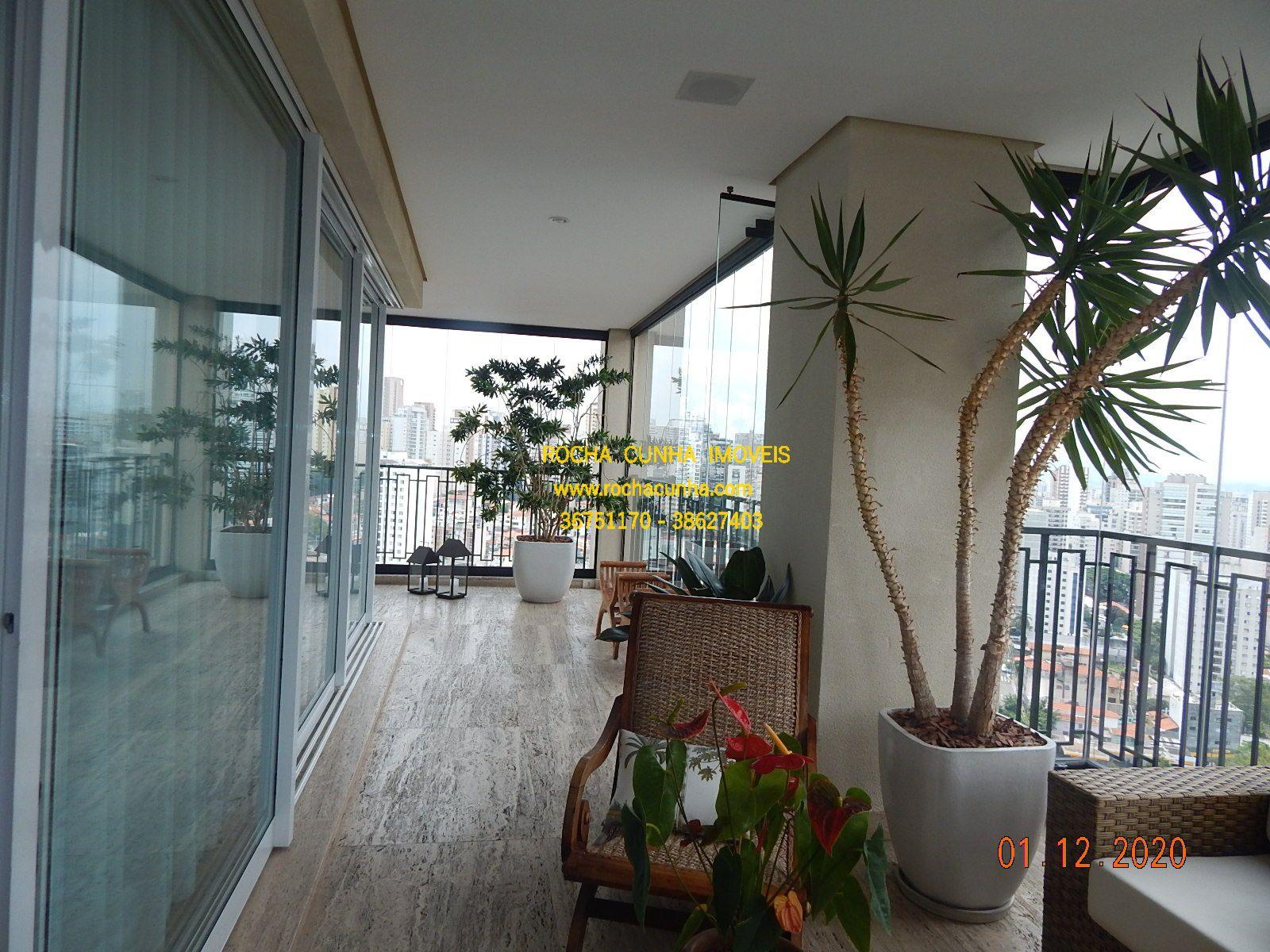 Apartamento 4 quartos para alugar São Paulo,SP - R$ 26.000 - LOCACAO6460 - 10