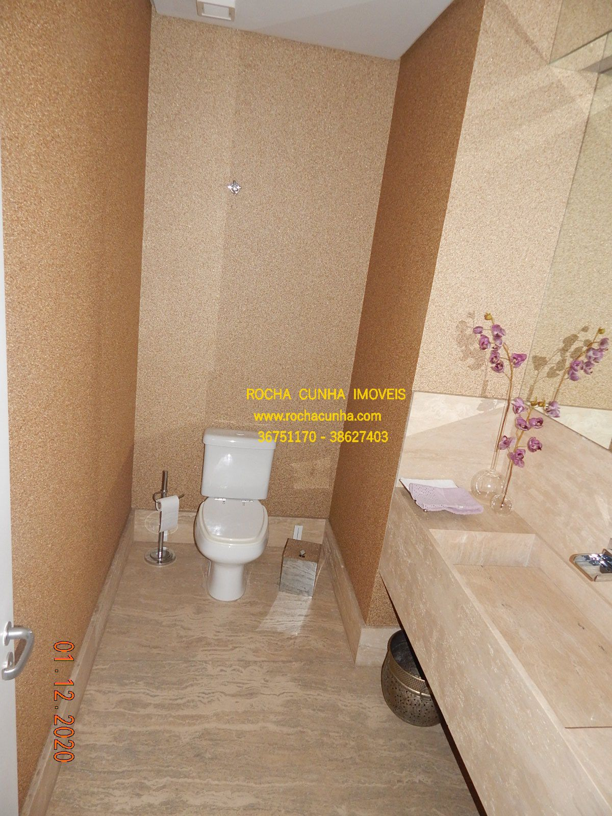 Apartamento 4 quartos para alugar São Paulo,SP - R$ 26.000 - LOCACAO6460 - 11