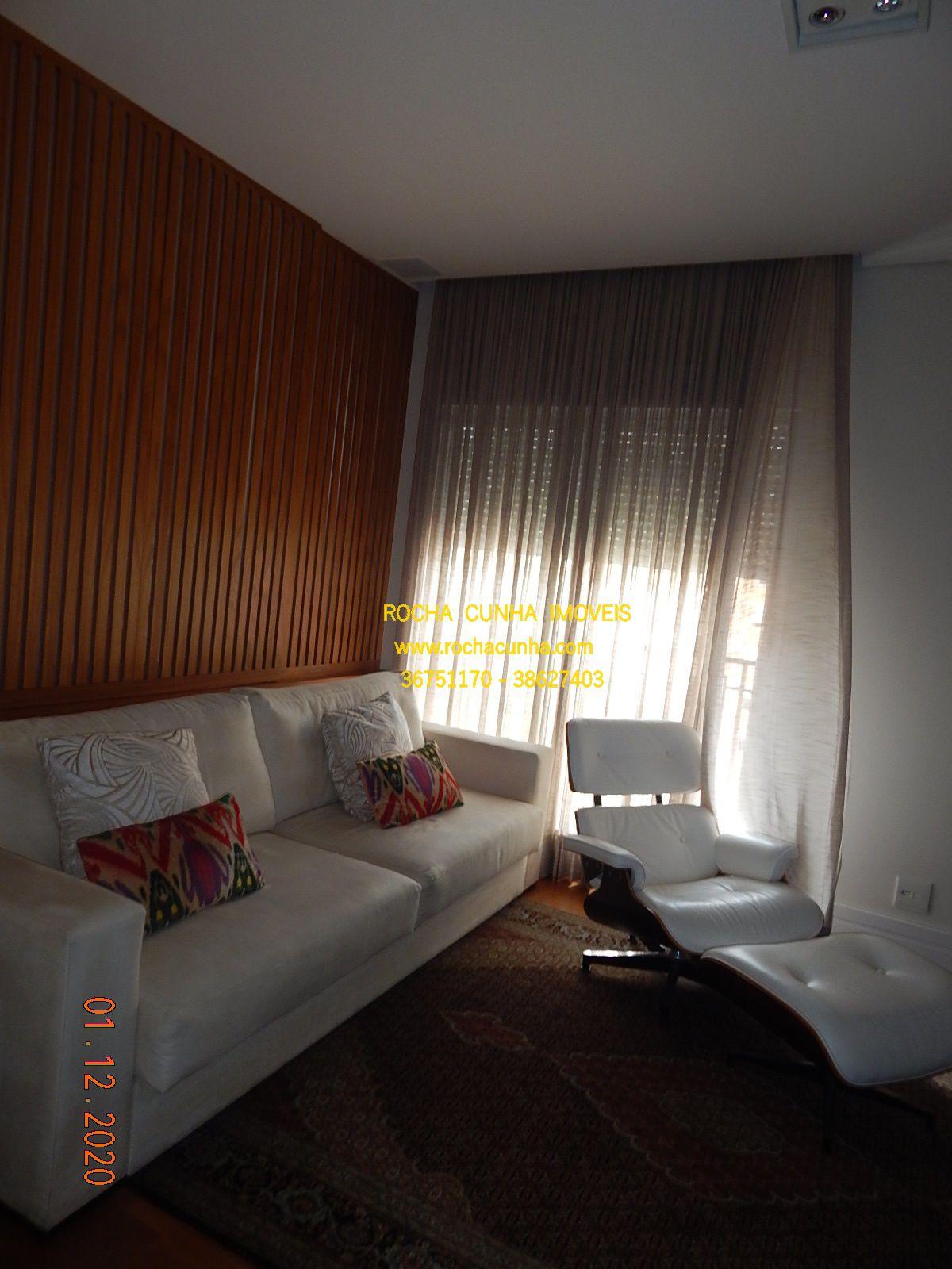 Apartamento 4 quartos para alugar São Paulo,SP - R$ 26.000 - LOCACAO6460 - 13