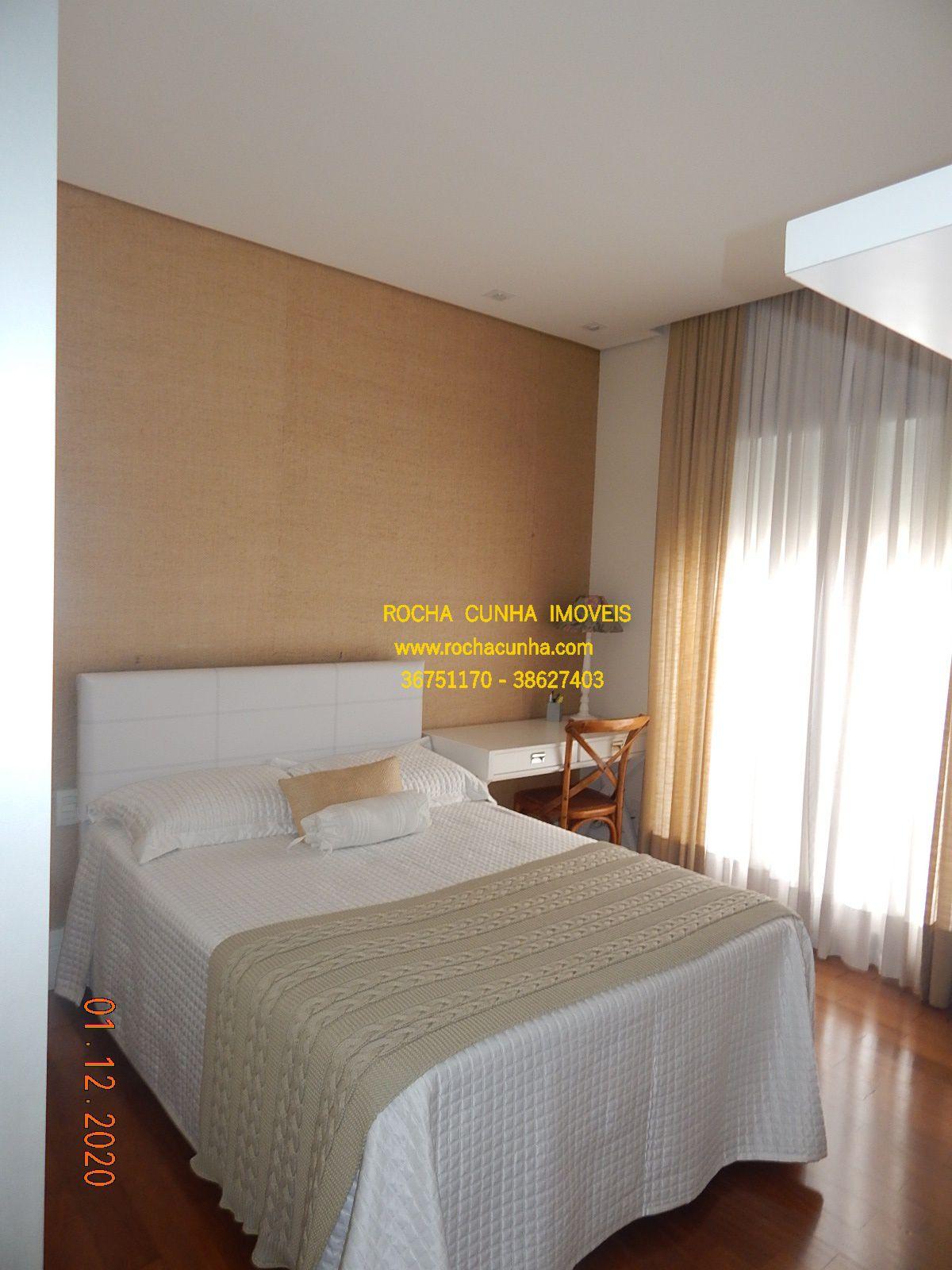 Apartamento 4 quartos para alugar São Paulo,SP - R$ 26.000 - LOCACAO6460 - 14