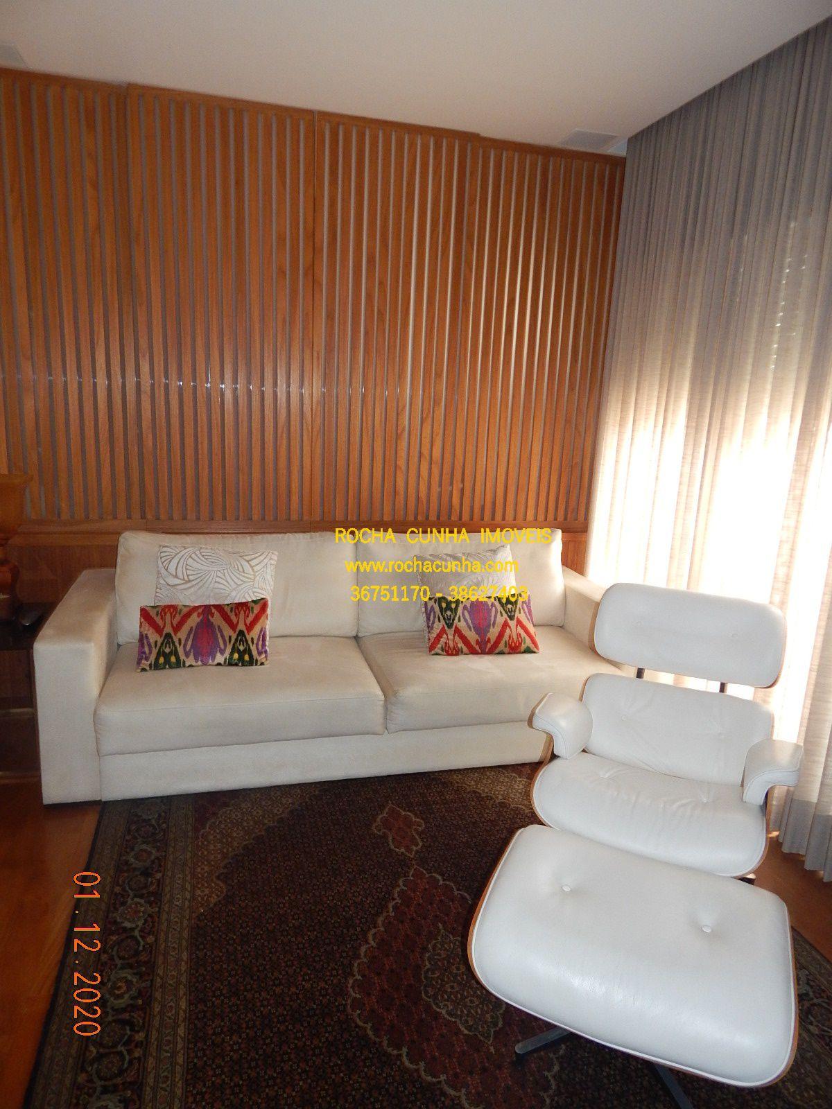 Apartamento 4 quartos para alugar São Paulo,SP - R$ 26.000 - LOCACAO6460 - 18