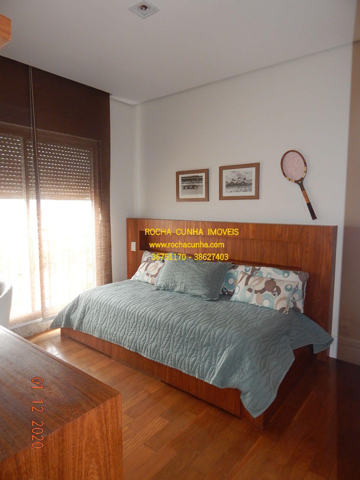 Apartamento 4 quartos para alugar São Paulo,SP - R$ 26.000 - LOCACAO6460 - 19