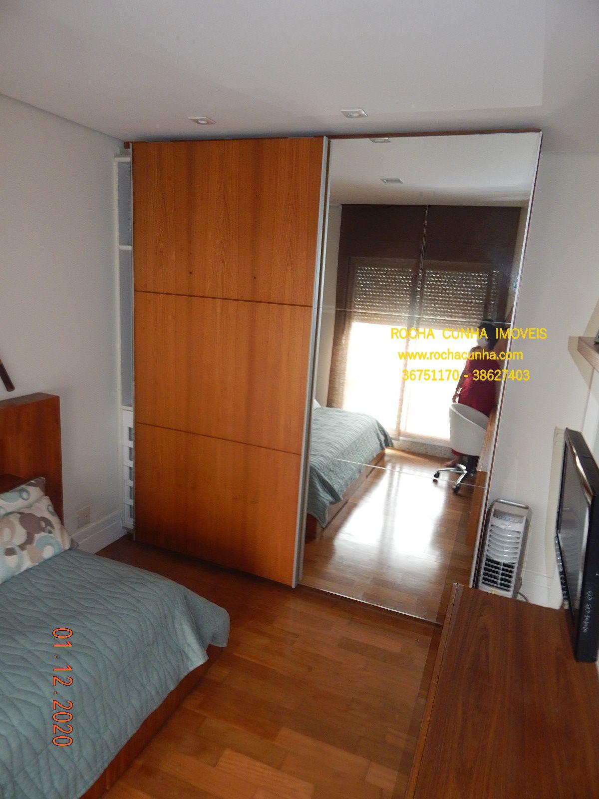 Apartamento 4 quartos para alugar São Paulo,SP - R$ 26.000 - LOCACAO6460 - 21