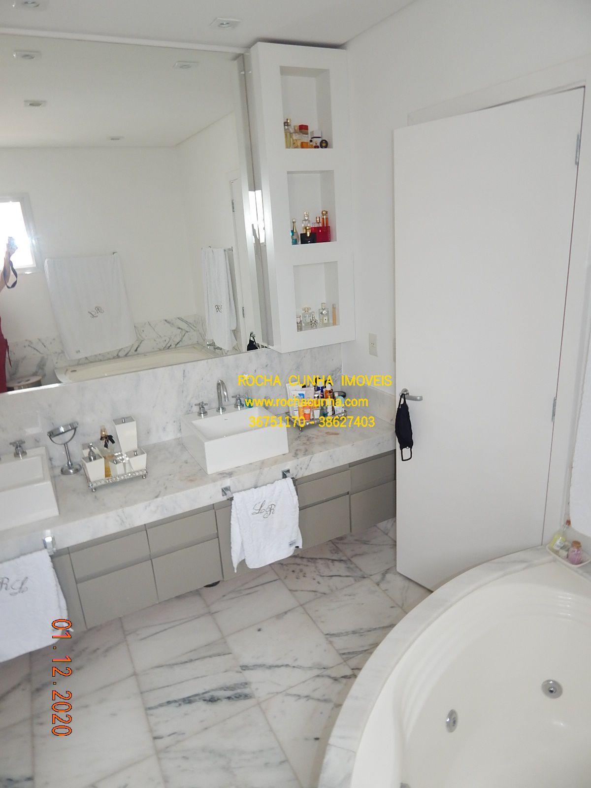 Apartamento 4 quartos para alugar São Paulo,SP - R$ 26.000 - LOCACAO6460 - 23
